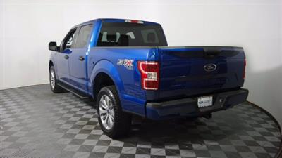 2018 Ford F-150 SuperCrew Cab 4x4, Pickup #FL006661 - photo 17