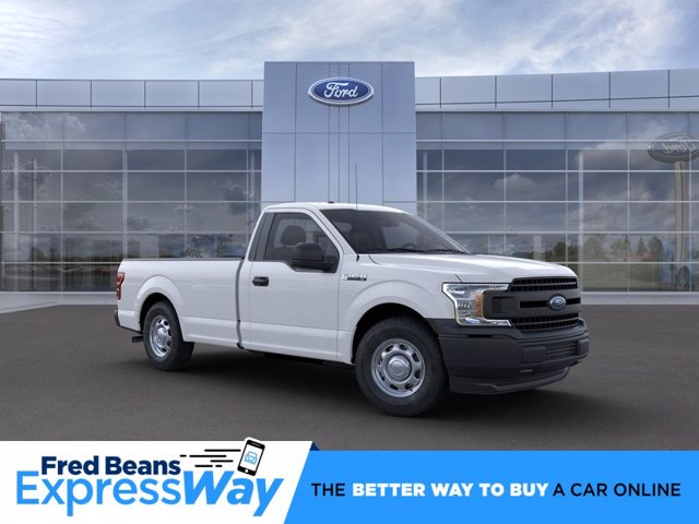2020 Ford F-150 Regular Cab RWD, Pickup #FL00669 - photo 1