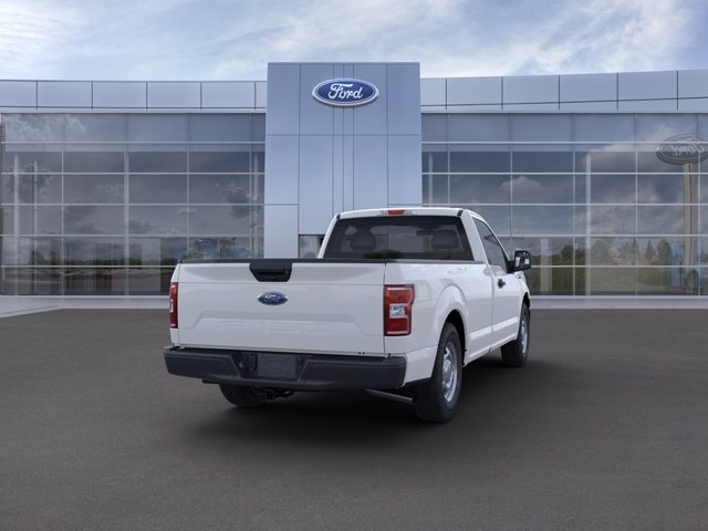 2020 Ford F-150 Regular Cab RWD, Pickup #FL00669 - photo 8