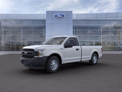 2020 Ford F-150 Regular Cab RWD, Pickup #FL00669 - photo 3