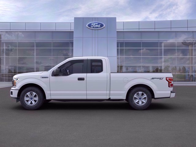 2020 Ford F-150 Super Cab 4x4, Pickup #FL00827 - photo 2