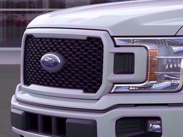 2020 Ford F-150 Super Cab 4x4, Pickup #FL00855 - photo 17