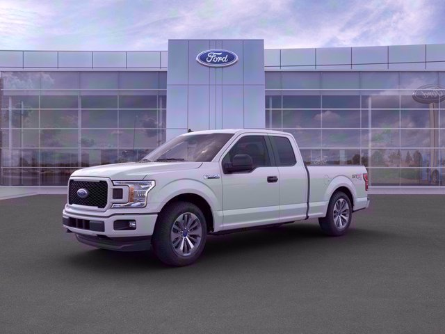 2020 Ford F-150 Super Cab 4x4, Pickup #FL00855 - photo 3