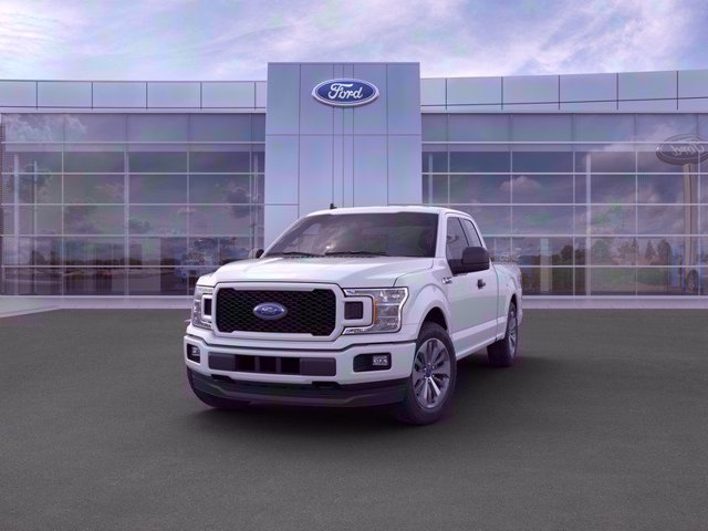 2020 Ford F-150 Super Cab 4x4, Pickup #FL00855 - photo 4