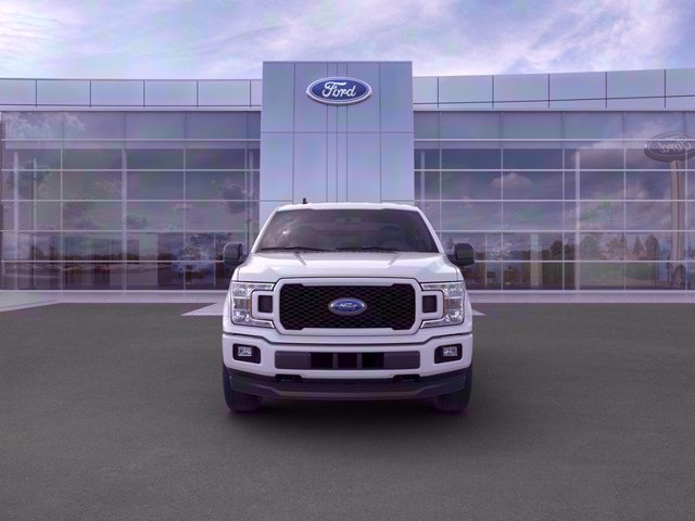 2020 Ford F-150 Super Cab 4x4, Pickup #FL00855 - photo 7