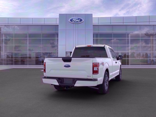 2020 Ford F-150 Super Cab 4x4, Pickup #FL00855 - photo 8