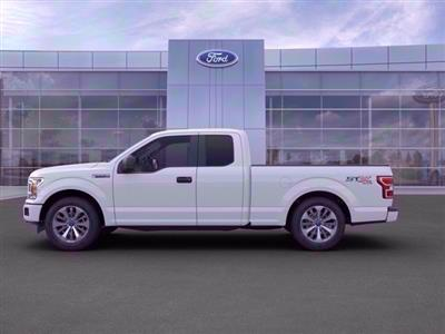 2020 Ford F-150 Super Cab 4x4, Pickup #FL00855 - photo 2