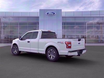 2020 Ford F-150 Super Cab 4x4, Pickup #FL00855 - photo 5