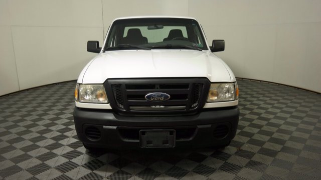 2008 Ford Ranger Regular Cab RWD, Pickup #FL008911 - photo 4