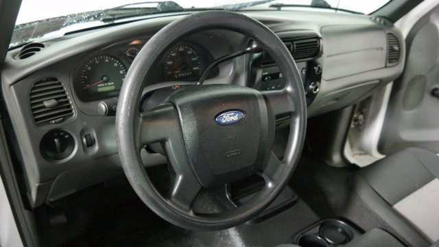 2008 Ford Ranger Regular Cab RWD, Pickup #FL008911 - photo 10