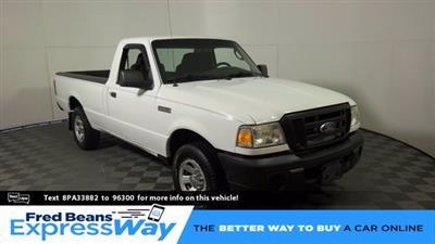 2008 Ford Ranger Regular Cab RWD, Pickup #FL008911 - photo 1