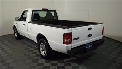 2008 Ford Ranger Regular Cab RWD, Pickup #FL008911 - photo 6