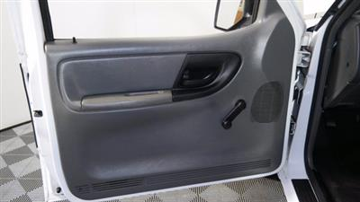 2008 Ford Ranger Regular Cab RWD, Pickup #FL008911 - photo 8
