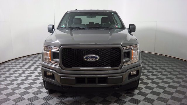 2018 Ford F-150 Super Cab 4x4, Pickup #FL009201 - photo 8