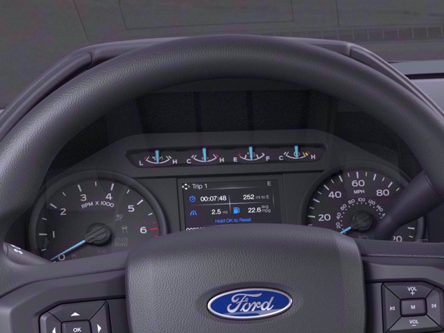 2020 Ford F-150 SuperCrew Cab 4x4, Pickup #FL00948 - photo 13