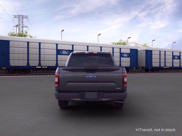 2020 Ford F-150 SuperCrew Cab 4x4, Pickup #FL00948 - photo 5