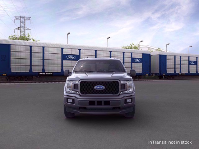 2020 Ford F-150 SuperCrew Cab 4x4, Pickup #FL00948 - photo 6