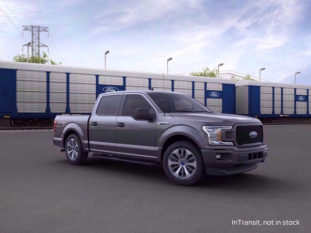 2020 Ford F-150 SuperCrew Cab 4x4, Pickup #FL00948 - photo 7