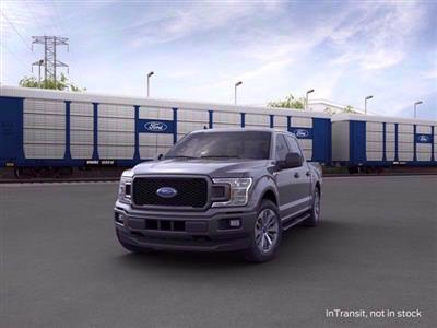 2020 Ford F-150 SuperCrew Cab 4x4, Pickup #FL00948 - photo 3