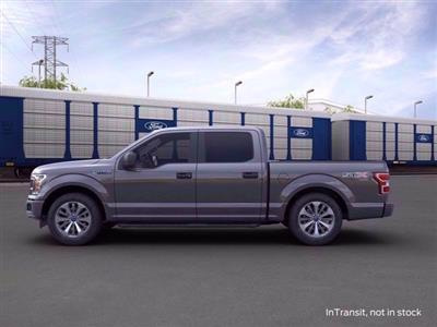 2020 Ford F-150 SuperCrew Cab 4x4, Pickup #FL00948 - photo 4