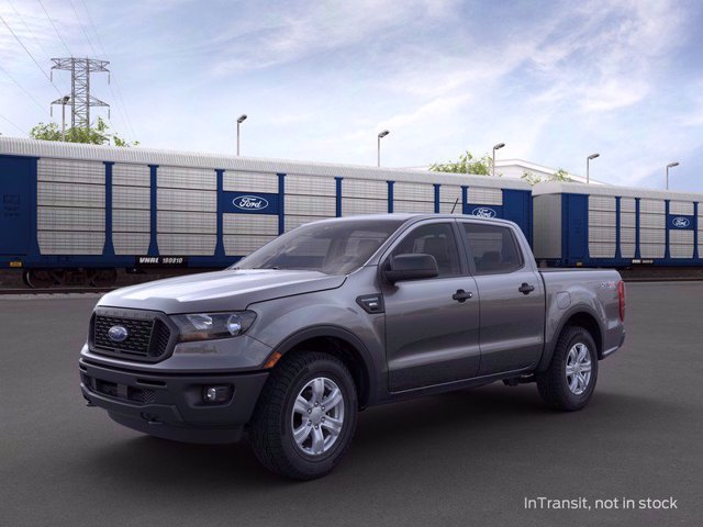 2020 Ford Ranger SuperCrew Cab 4x4, Pickup #FL00985 - photo 3