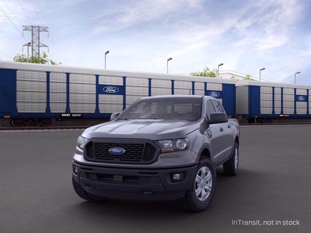 2020 Ford Ranger SuperCrew Cab 4x4, Pickup #FL00985 - photo 4