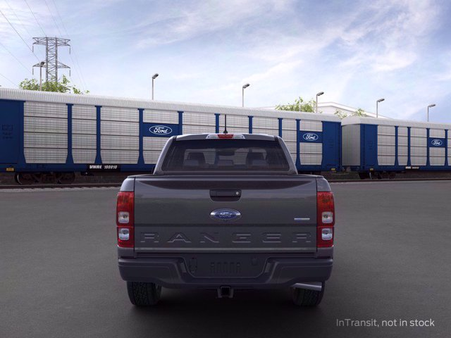 2020 Ford Ranger SuperCrew Cab 4x4, Pickup #FL00985 - photo 7