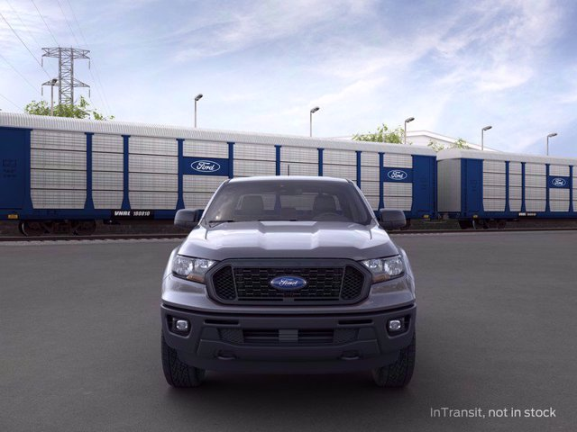 2020 Ford Ranger SuperCrew Cab 4x4, Pickup #FL00985 - photo 8