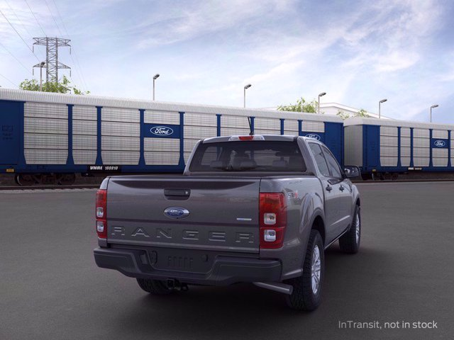 2020 Ford Ranger SuperCrew Cab 4x4, Pickup #FL00985 - photo 2
