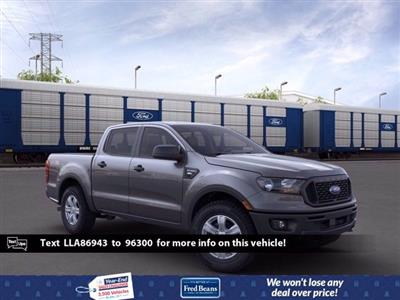 2020 Ford Ranger SuperCrew Cab 4x4, Pickup #FL00985 - photo 1