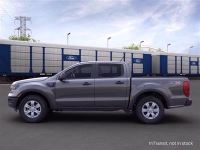 2020 Ford Ranger SuperCrew Cab 4x4, Pickup #FL00985 - photo 5