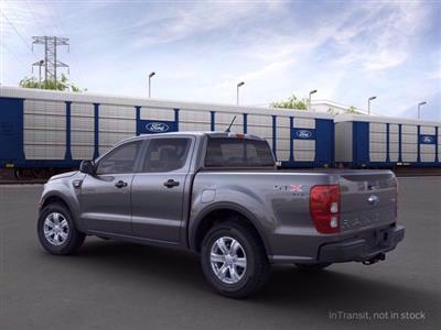 2020 Ford Ranger SuperCrew Cab 4x4, Pickup #FL00985 - photo 6