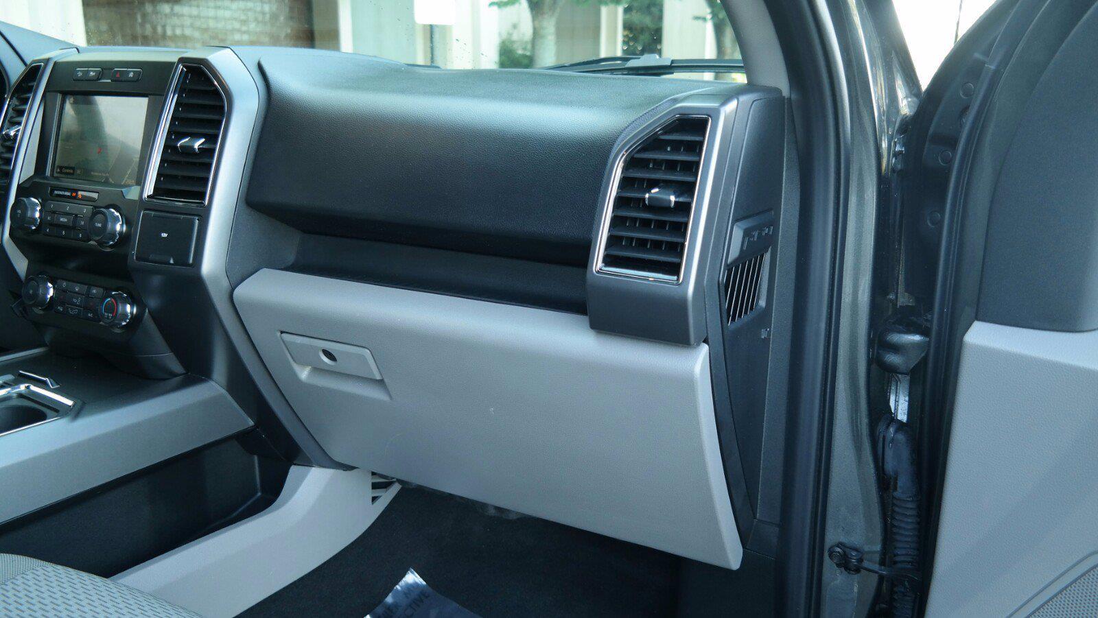 2019 Ford F-150 SuperCrew Cab 4x4, Pickup #FL010094 - photo 25