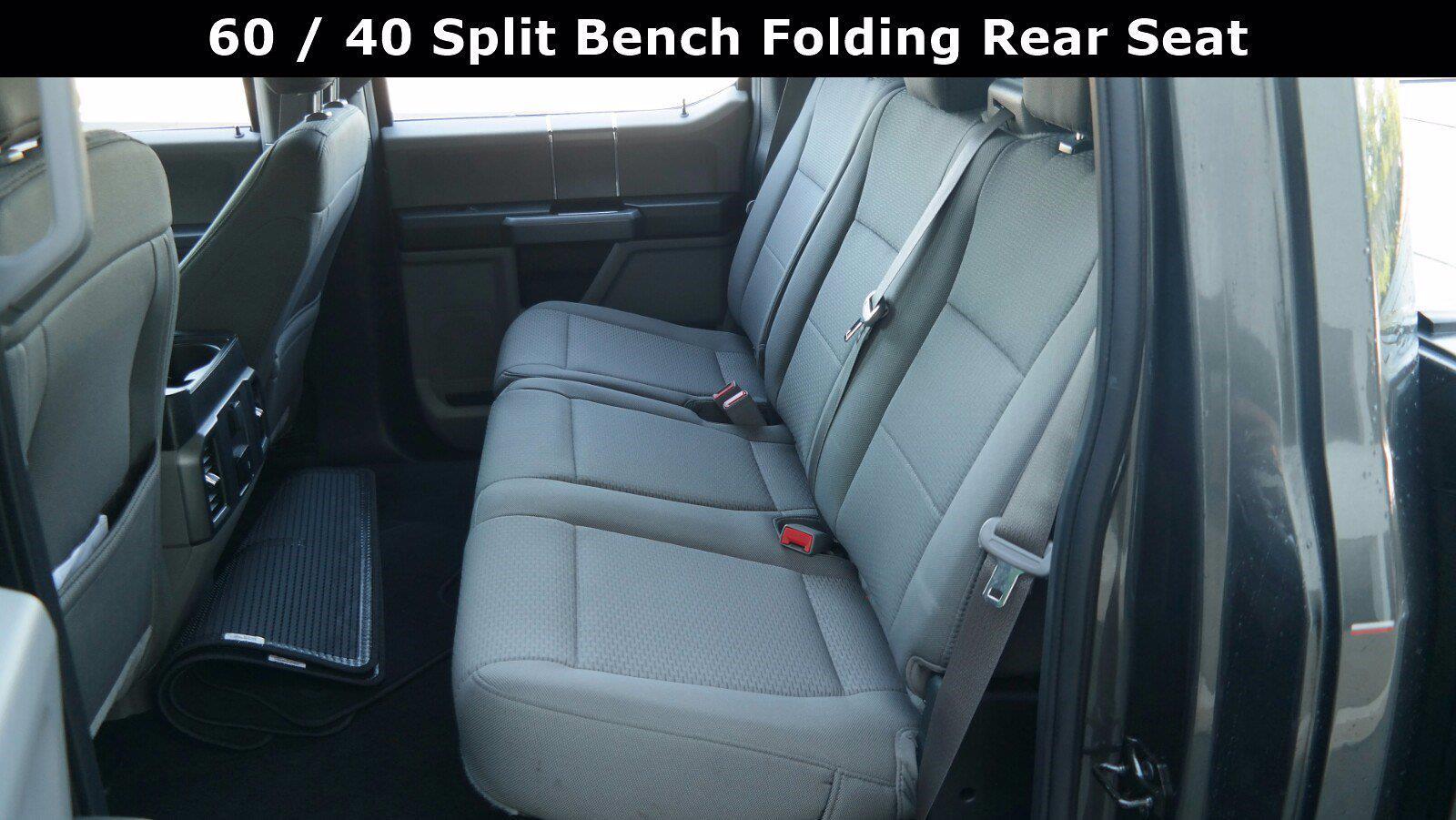 2019 Ford F-150 SuperCrew Cab 4x4, Pickup #FL010094 - photo 29