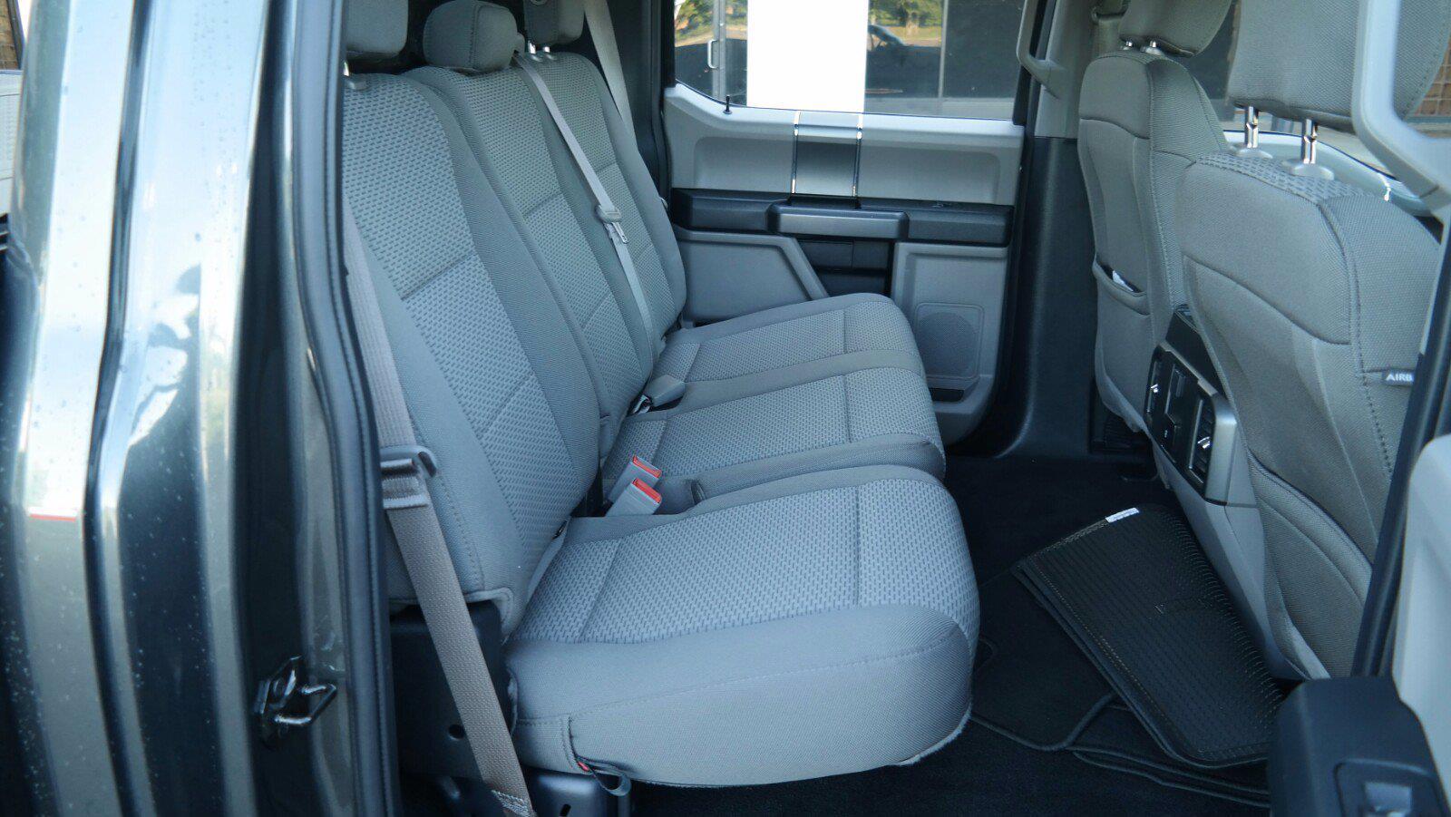 2019 Ford F-150 SuperCrew Cab 4x4, Pickup #FL010094 - photo 30