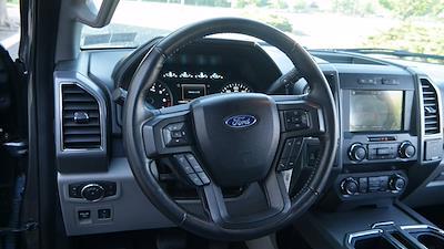 2019 Ford F-150 SuperCrew Cab 4x4, Pickup #FL010094 - photo 15
