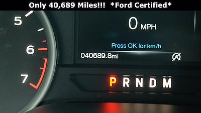 2019 Ford F-150 SuperCrew Cab 4x4, Pickup #FL010094 - photo 17
