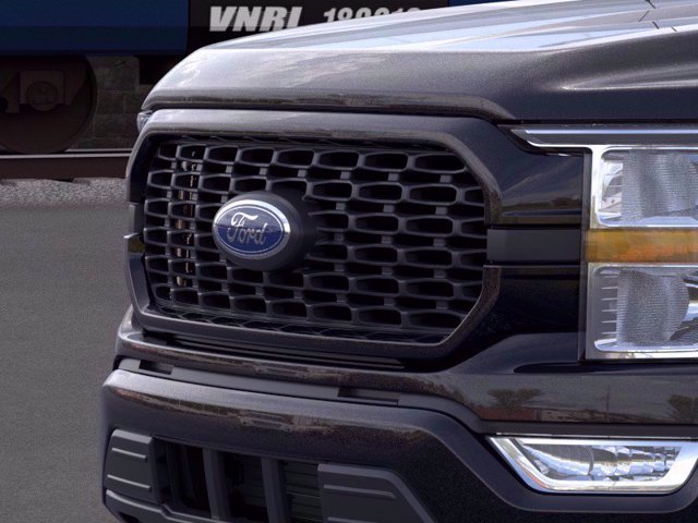 2021 Ford F-150 Super Cab 4x4, Pickup #FL01012 - photo 16