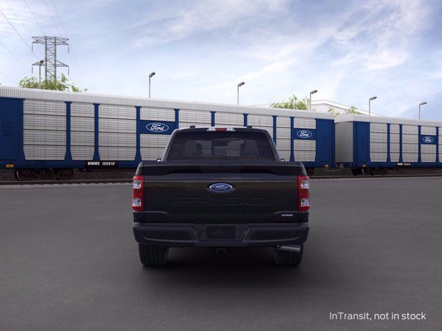 2021 Ford F-150 Super Cab 4x4, Pickup #FL01012 - photo 5