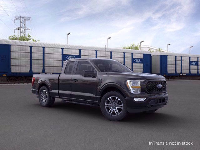 2021 Ford F-150 Super Cab 4x4, Pickup #FL01012 - photo 7