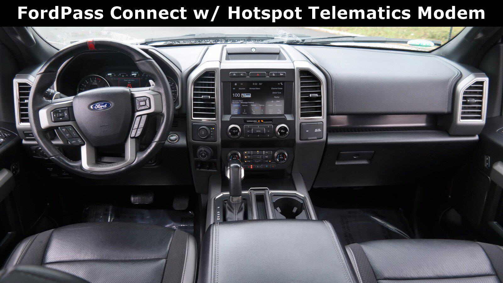 2019 Ford F-150 SuperCrew Cab 4x4, Pickup #FL010231 - photo 19