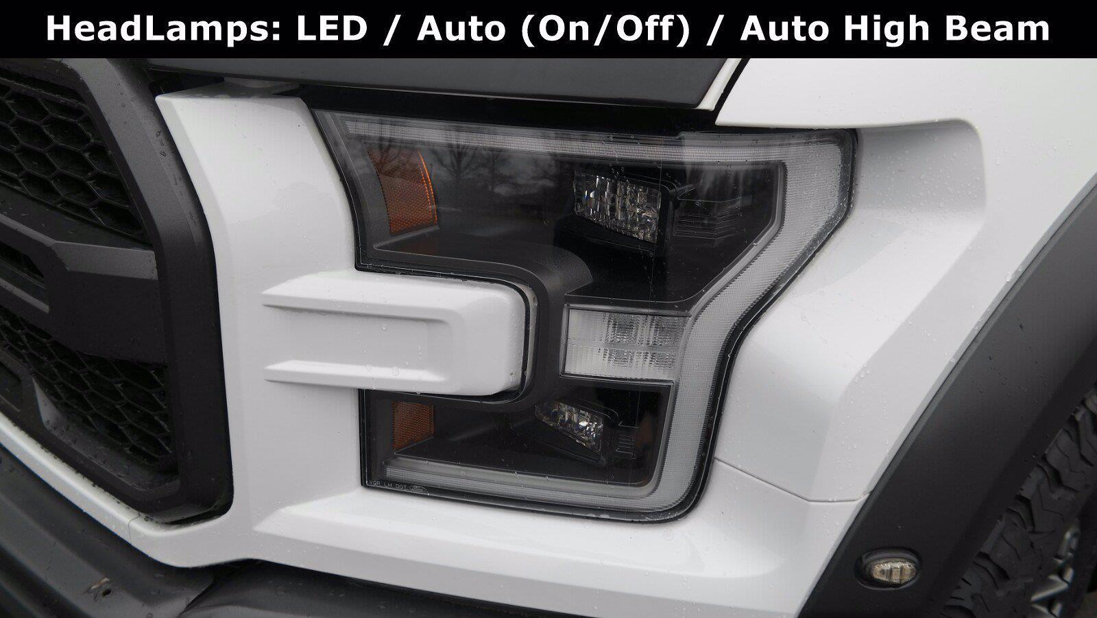 2019 Ford F-150 SuperCrew Cab 4x4, Pickup #FL010231 - photo 6