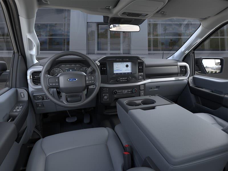 2021 Ford F-150 SuperCrew Cab 4x4, Pickup #FL01088 - photo 9