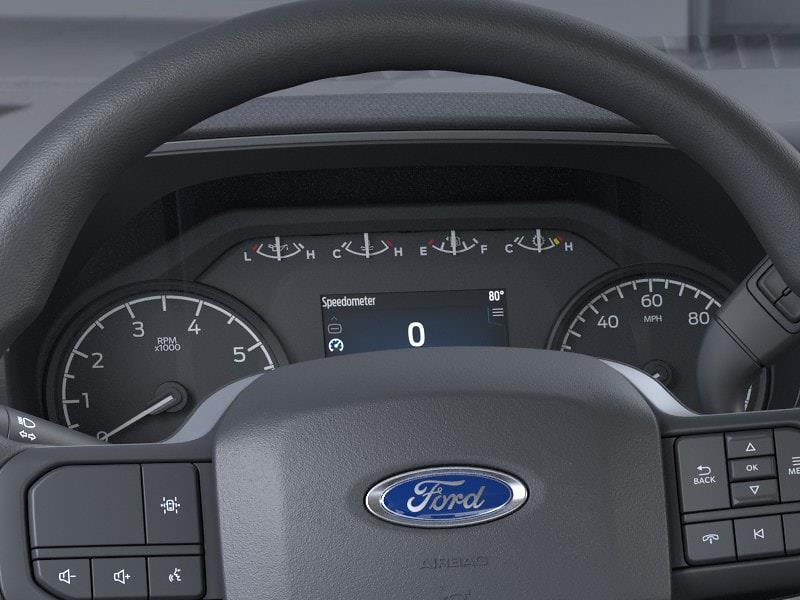 2021 Ford F-150 SuperCrew Cab 4x4, Pickup #FL01088 - photo 13