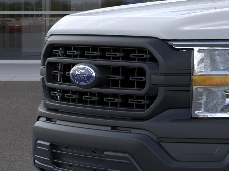 2021 Ford F-150 SuperCrew Cab 4x4, Pickup #FL01088 - photo 17