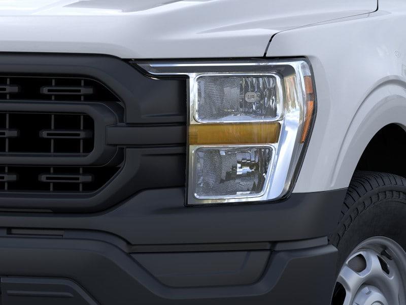 2021 Ford F-150 SuperCrew Cab 4x4, Pickup #FL01088 - photo 18