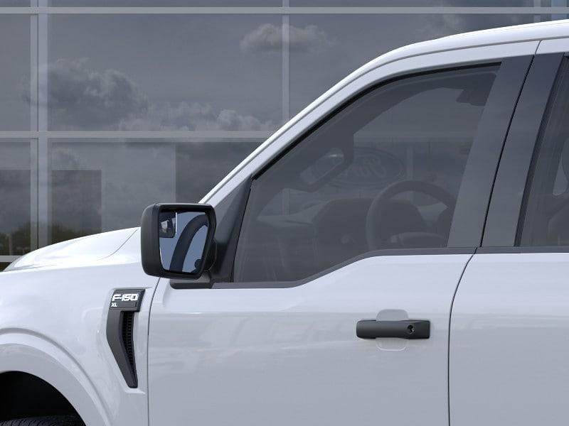 2021 Ford F-150 SuperCrew Cab 4x4, Pickup #FL01088 - photo 20