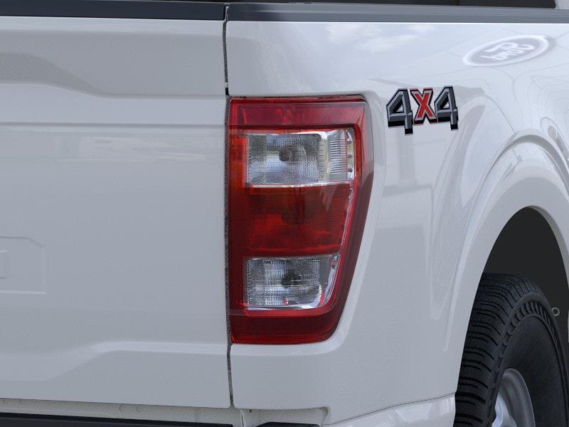 2021 Ford F-150 SuperCrew Cab 4x4, Pickup #FL01088 - photo 21