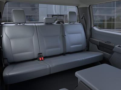 2021 Ford F-150 SuperCrew Cab 4x4, Pickup #FL01088 - photo 11