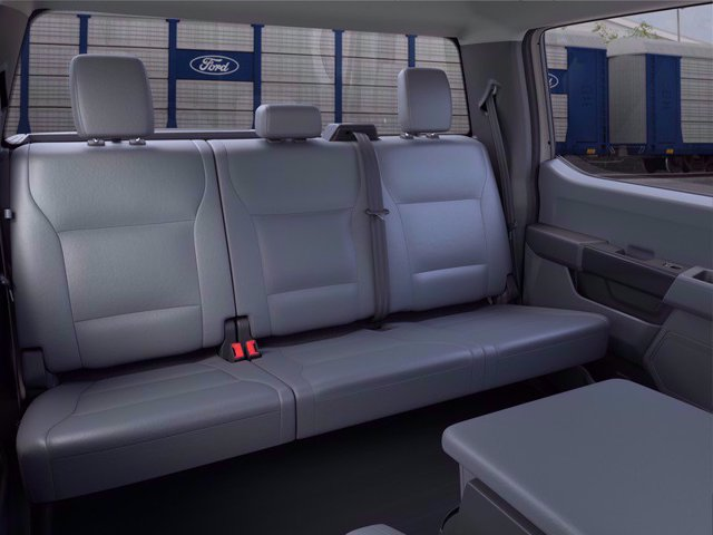 2021 Ford F-150 SuperCrew Cab 4x4, Pickup #FL01089 - photo 11